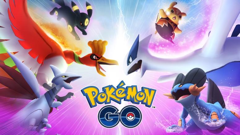 Liga de Batalha GO Pokémon GO