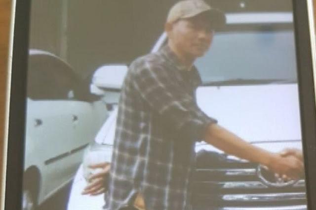 Pria Ini Palsukan Identitas Orang Lain buat Kredit Mobil CRV dan Yaris