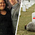 Engordó por una terrible enfermedad y su novio nunca la dejó. Ella le dejó una increíble sorpresa al morir