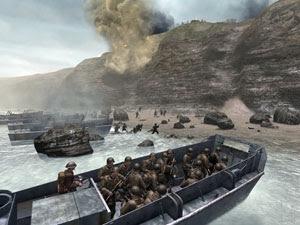 Call of Duty 2 screenshot