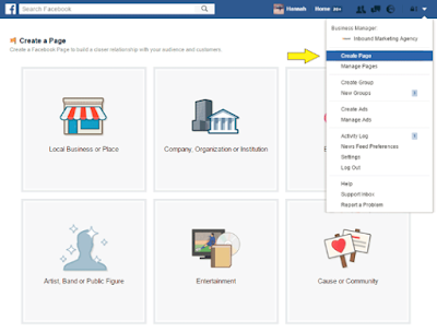 Facebook Tips On How To Make Facebook Business Page From Start To Finish