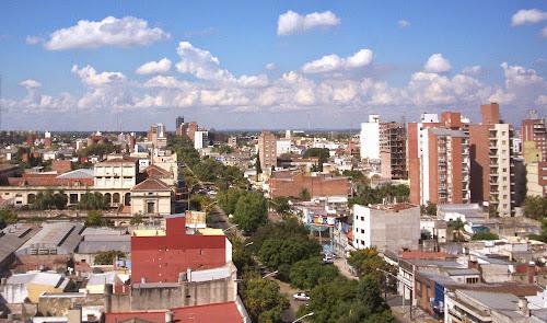 Santa Fé – Argentina