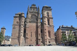 Catedral de Rodez