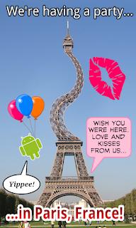 Aplikasi Android PicSay Gratis untuk Edit Foto