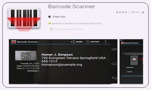 Foto Review Cara Cek Keaslian AHM Oil Asli atau Palsu dengan Aplikasi Scan Barcode QR Secara Online Terbaru - www.herusetianto.com