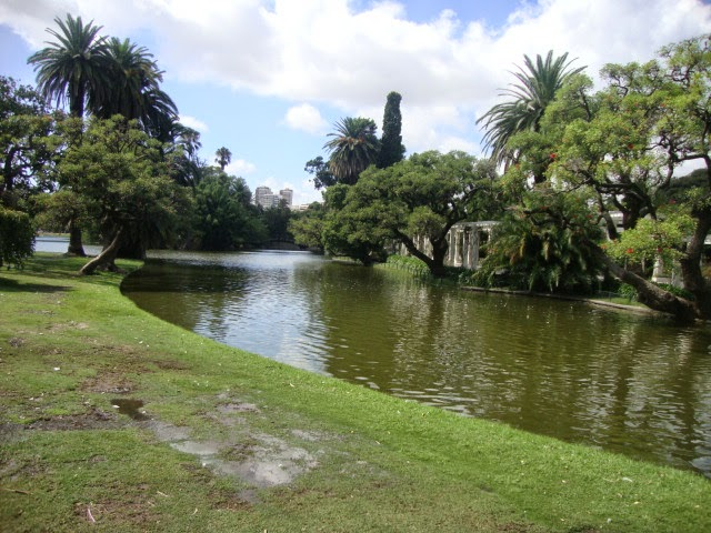 Parques de Palermo