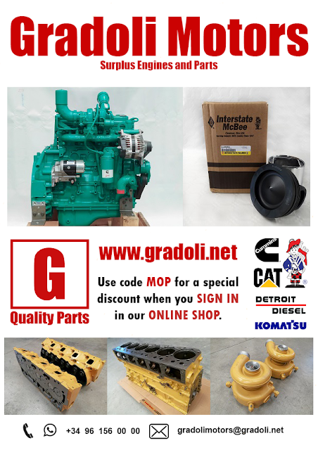 Online Shop Gradoli Motors Spain