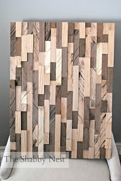 3- Wall Art Projects - Wendy Hyde Lifestyle