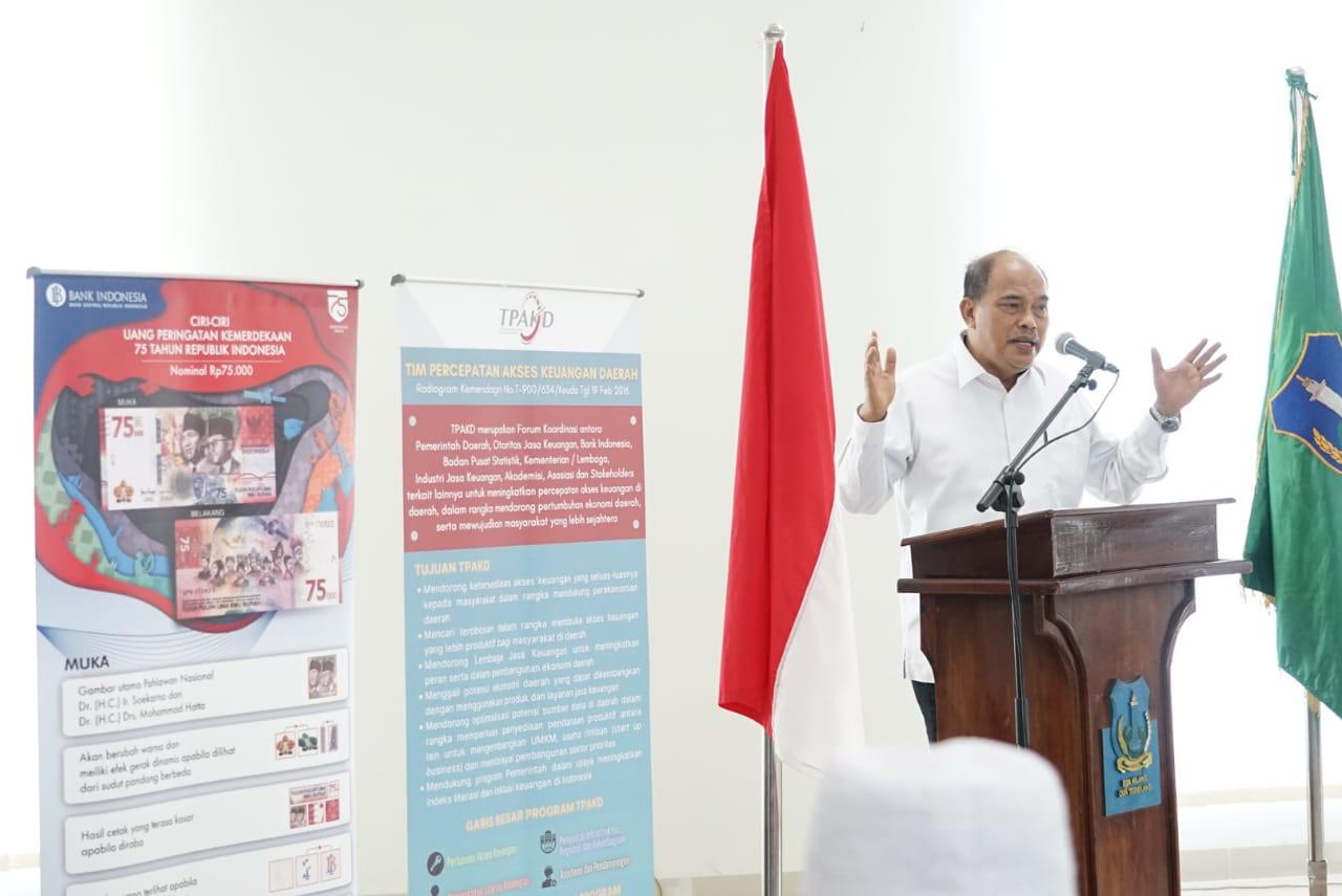Tahun 2021 Pemko Tebingtinggi Akan Menyediakan Mess Mahasiswa Tebingtinggi di Medan