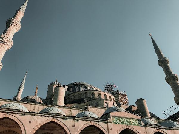 Berapa biaya jalan-jalan Backpacker ke Turki?