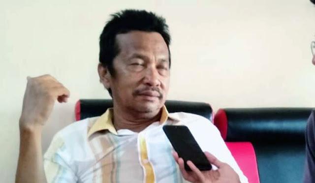 M. Arif dari kubu Irawan