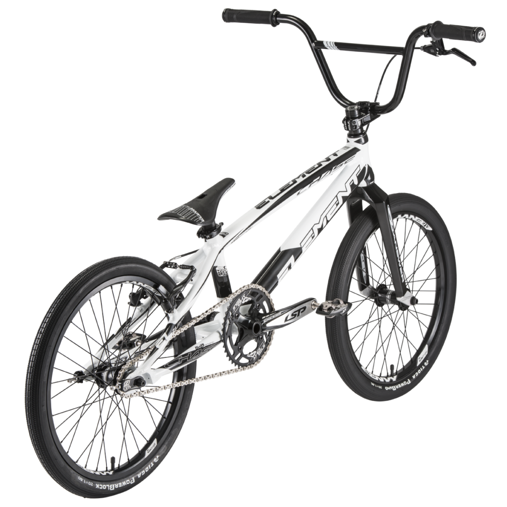 Chase Bicycles presents the New 2018 Element BMX Bike