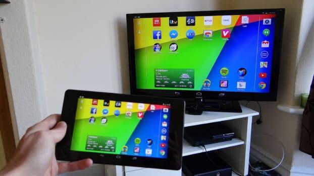 تحميل تطبيق screen mirroring