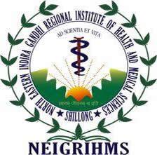 NEIGRIHMS naukri vacancy