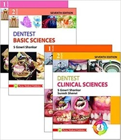 Dentest Basic and Clinical Sciences