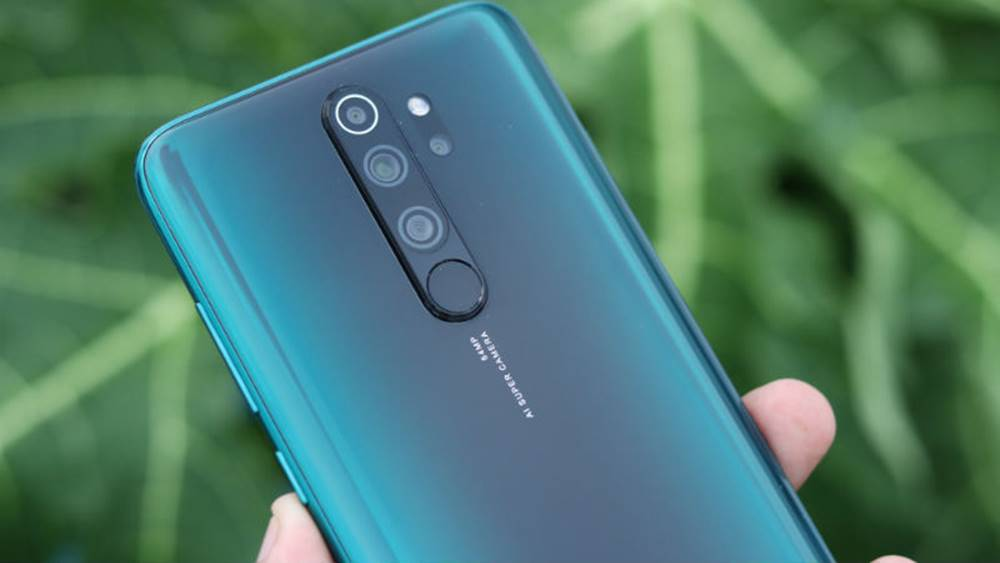 Xiaomi Redmi Note 8 Pro Full Phone Specifications