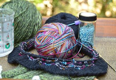 knitting gifts for Christmas