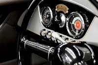 Morgan EV3 Pre-Production (2016) Dashboard