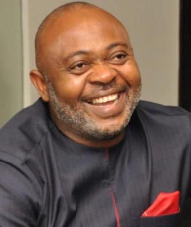 Emeka Oparah clothing line
