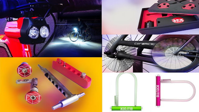 5 Best Bike Gadgets for your Bike