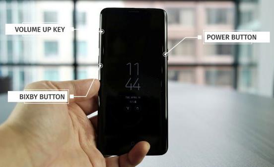 Cara Reset Pabrik Samsung Galaxy S9 dan S9 Plus,Ini Caranya 6