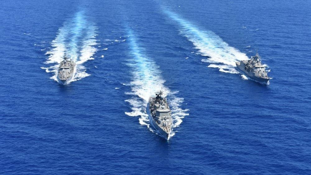 Η Ελλάδα πρέπει να αναβαθμίσει το ναυτικό της