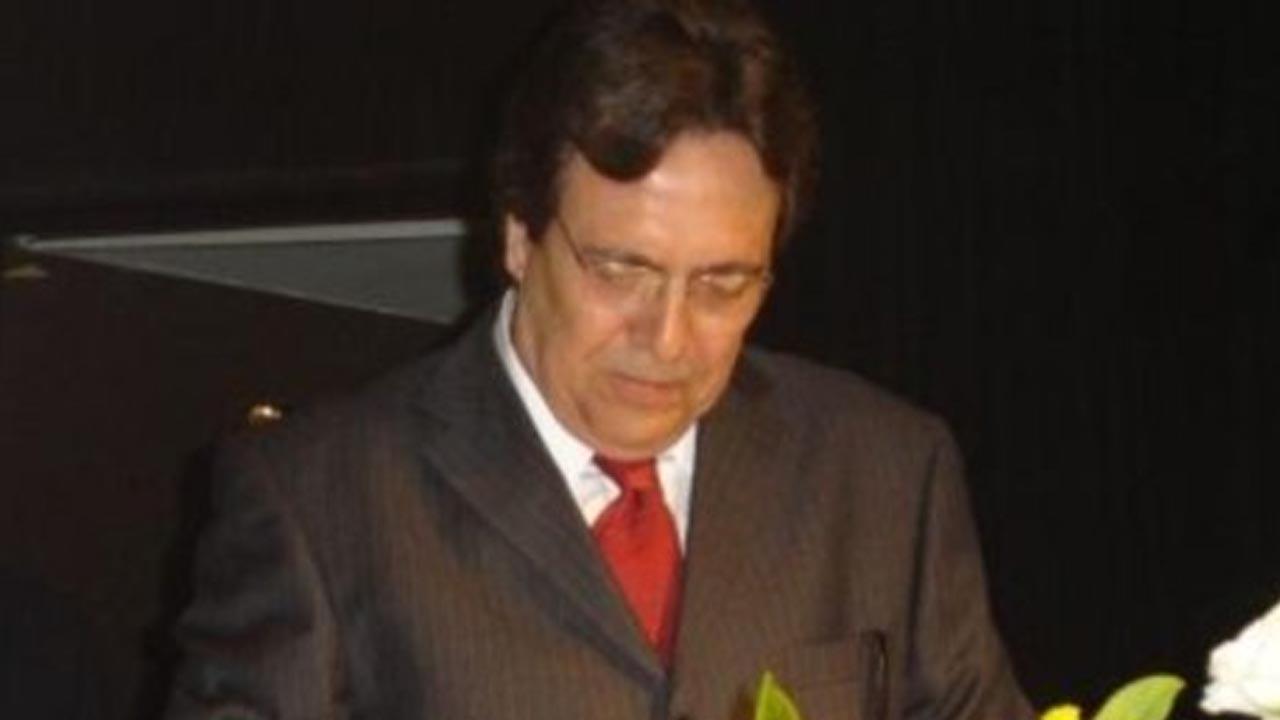 Ex-delegado seccional de Botucatu morre de Covid-19 em Apucarana