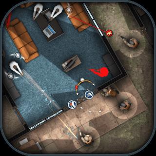 لعبة Door Kickers مهكرة جاهزة مجانا، التهكير الأحجار الكريمة غير محدود