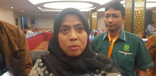 35 Persen Wajah Lama, Inilah Anggota DPRD DKI Periode 2019-2024