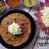Maharashtrian Bhajaniche Thalipeeth | Spiced Onion and Multigrain Flatbread | खुसखुशीत,खमंग भाजणीचे थालिपीठ