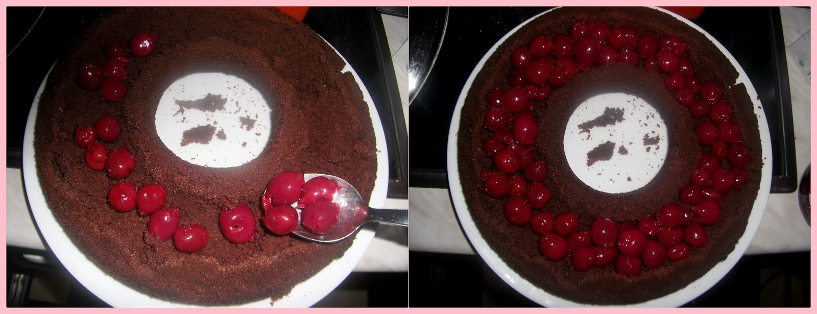 L Lisa Cosmetics Maulwurf Kuchen
