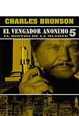 El vengador anónimo 5 (1994) BRRip 720p Latino AC3 2.0 / Español Castellano AC3 2.0 / ingles AC3 2.0 BDRip m720p