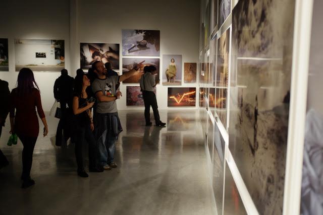 Foto Museo Cuatro Caminos,Museo de Fotografía,Fotógrafo,Exhibición de Fotografia,México,Foto Workshops Mexico,Pedro Meyer,Francisco Mata,Juan José Márquez