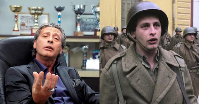 Απεβίωσε μετά από πολύχρονη μάχη με την υγεία του ο ηθοποιός Τάκης Σπυριδάκης