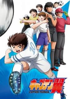 Captain Tsubasa (2018) Opening/Ending Mp3 [Complete]