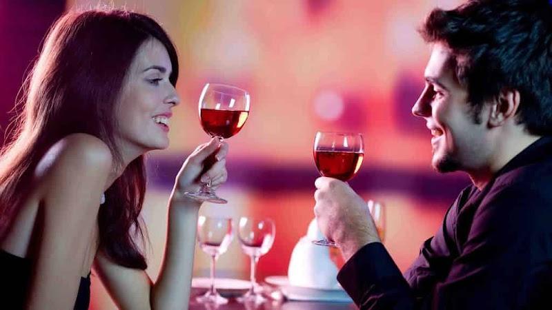 #547 Cenando contigo