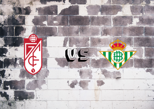 Granada vs Real Betis  Resumen