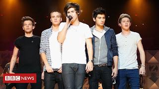 Lirik lagu bahasa Inggris - History yang di nyanyikan oleh group band One Direction dengan arti bahasa Indonesianya