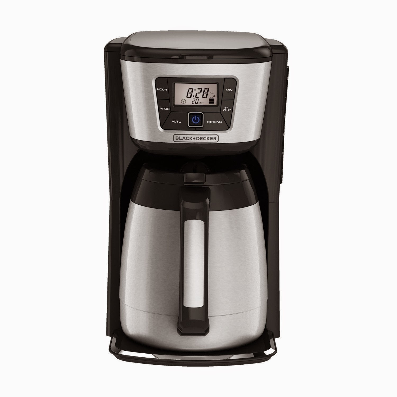 Black and Decker Thermal Coffee Maker
