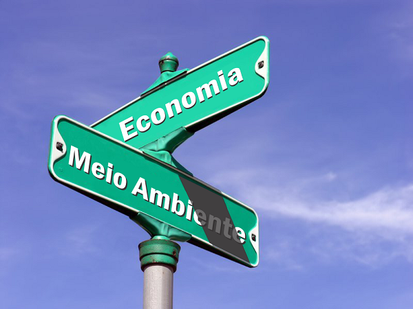 Autossustentável: Economia x Meio Ambiente