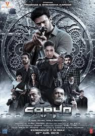 Saaho 2019 Hindi Full Hd Movie Download