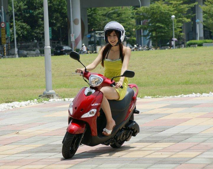 Meningkatkan Akselerasi Motor Matik