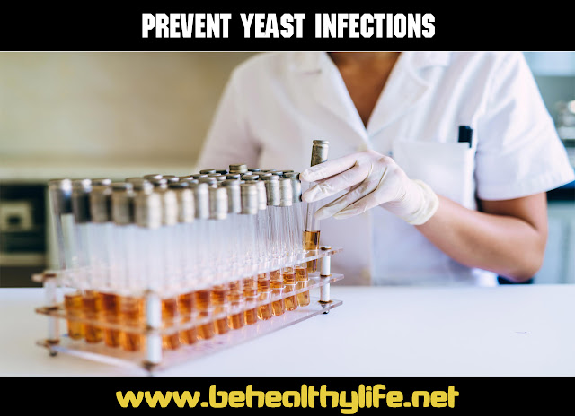 All You Need To Know About Yeast Infections – Health Women's