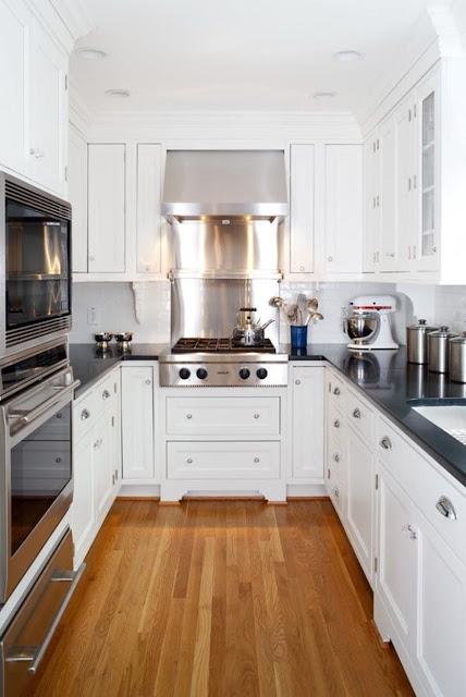 Dapur mewah klasik