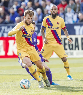 Barcelona aren't planning to sign players in January transfer window (Marca)
