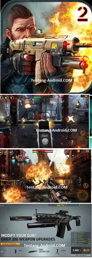Game Overkill 2 Mod APK DATA For Android Free Download