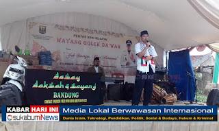 Kades Cireunghas Denny Nurmawan