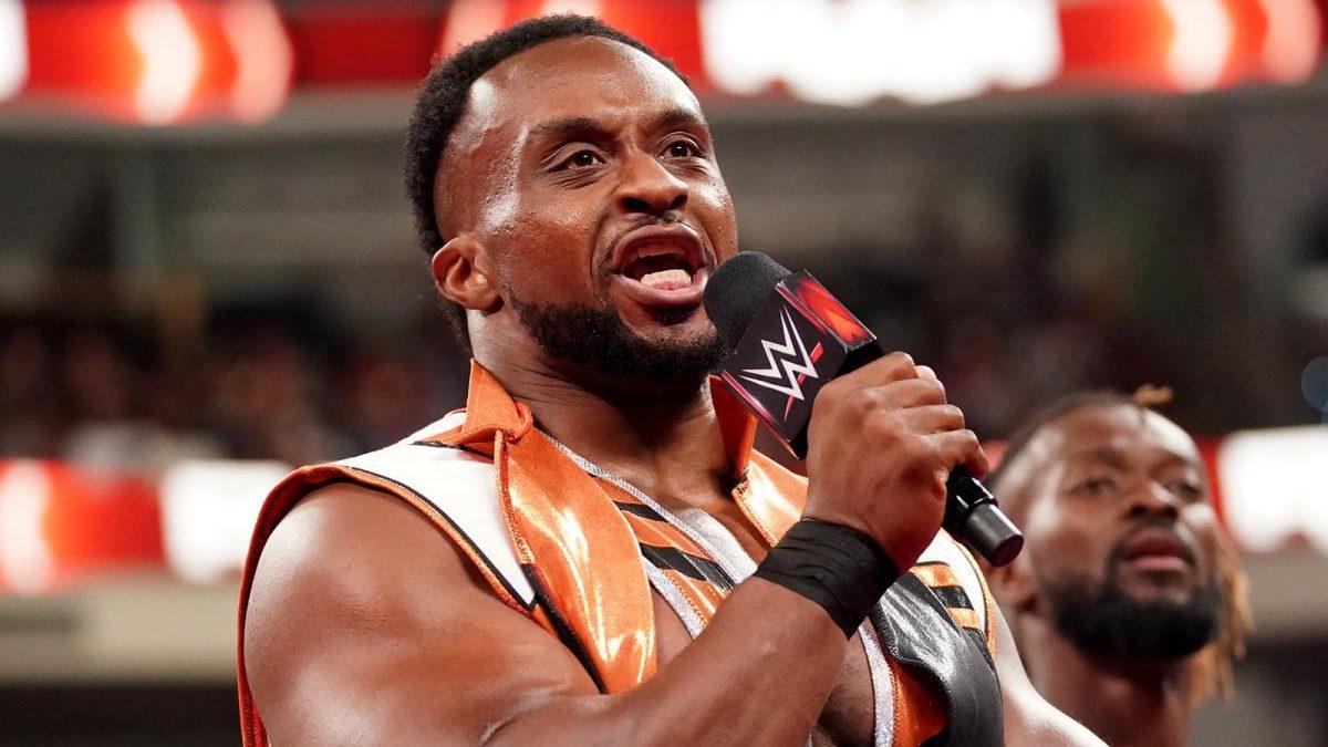 """""""Drew McIntyre vs. Big E"""" tem início no RAW desta semana"""