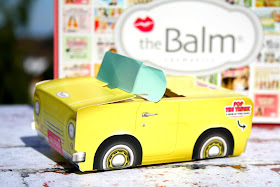 theBalm Autobalm Palettes Review
