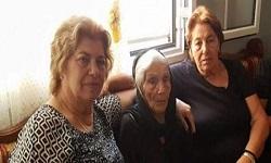 Γιαγιά 105 ετών έχει 50 εγγόνια, 87 δισέγγονα και 3 τρισέγγονα